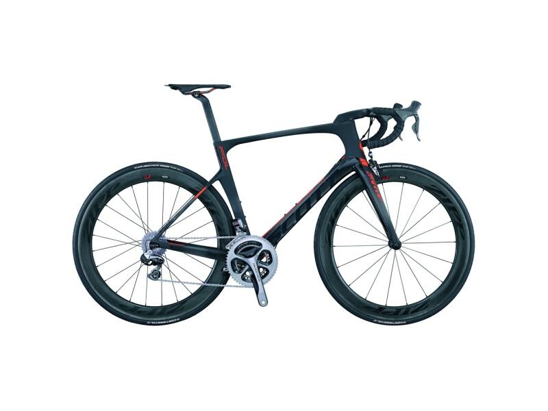 Scott SCOTT Foil Premium Fahrrad
