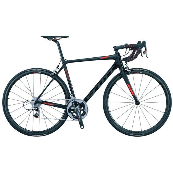 SCOTT - SCOTT Addict SL Fahrrad