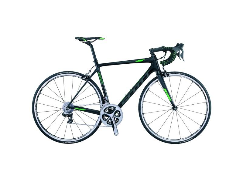 Scott SCOTT Addict Team Issue Fahrrad