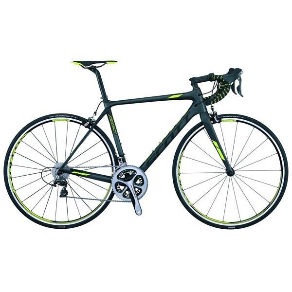 SCOTT - SCOTT Addict 10 Fahrrad