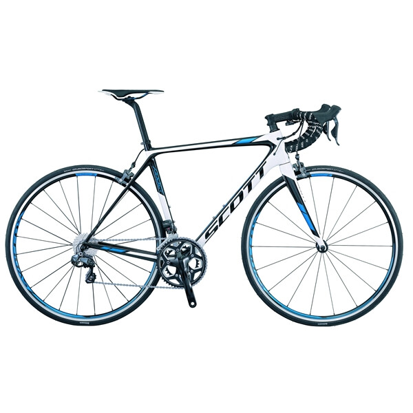 SCOTT - SCOTT Addict 15 Fahrrad