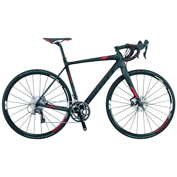 SCOTT - SCOTT Addict 20 Disc Fahrrad