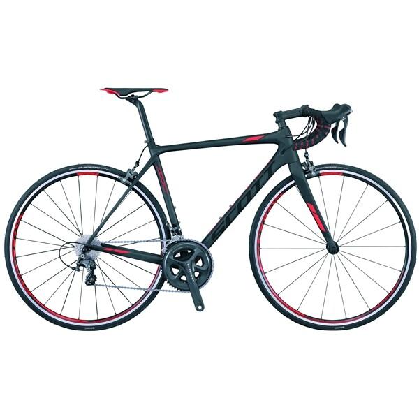 SCOTT - SCOTT Addict 20 Fahrrad