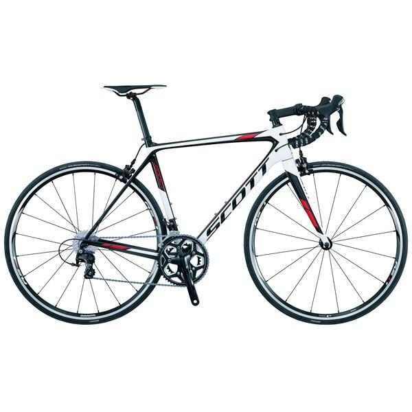 SCOTT - SCOTT Addict 30 Fahrrad