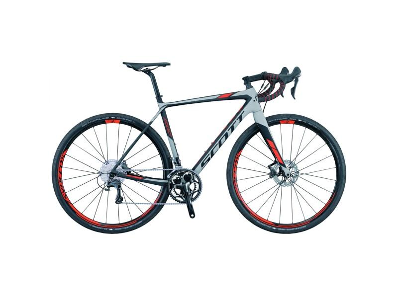 Scott SCOTT Addict Gravel Disc Fahrrad
