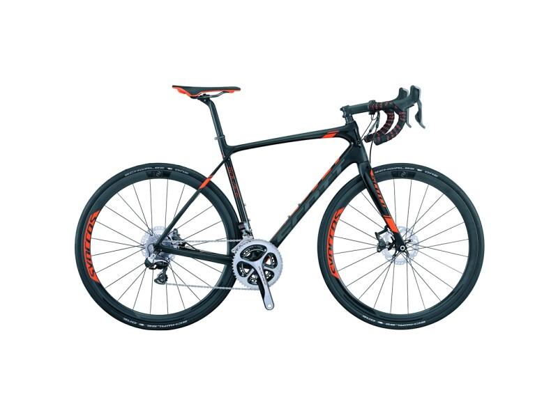 Scott SCOTT Solace Premium Disc Fahrrad