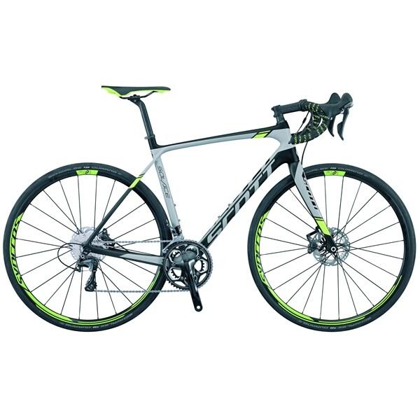 SCOTT - SCOTT Solace 10 Disc Fahrrad