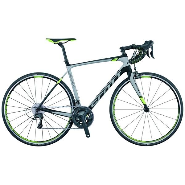 SCOTT - SCOTT Solace 10 Fahrrad