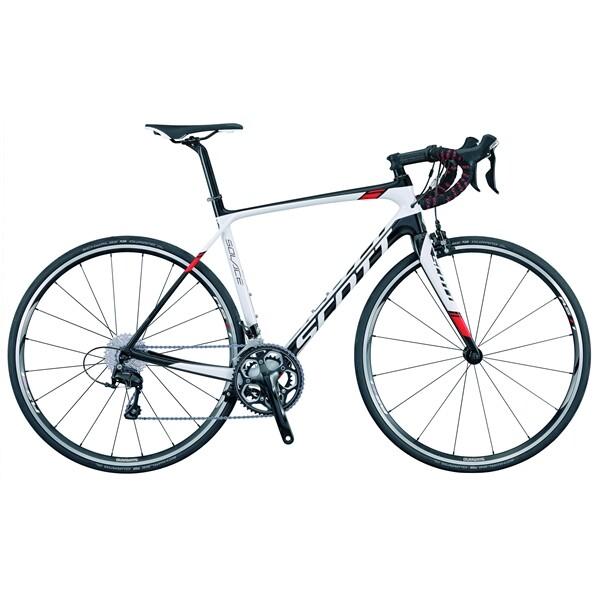 SCOTT - SCOTT Solace 20 Fahrrad