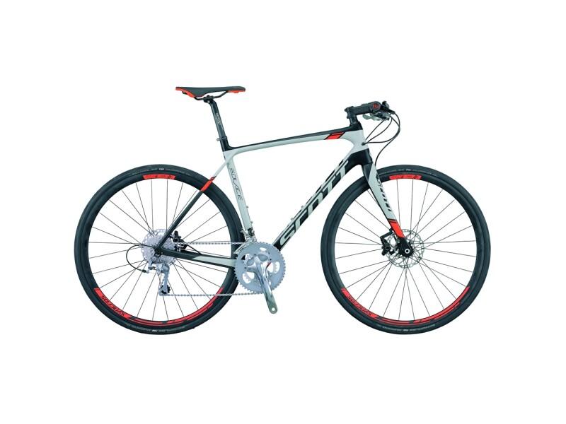 Scott SCOTT Solace 30 FB Disc Fahrrad
