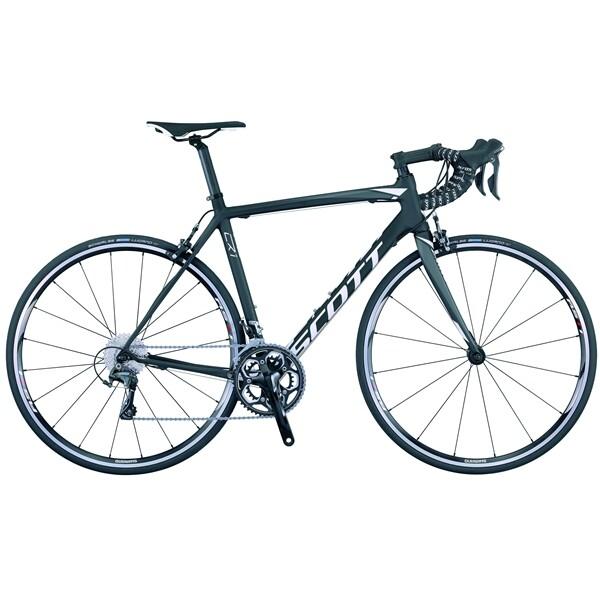 SCOTT - SCOTT CR1 10 Fahrrad