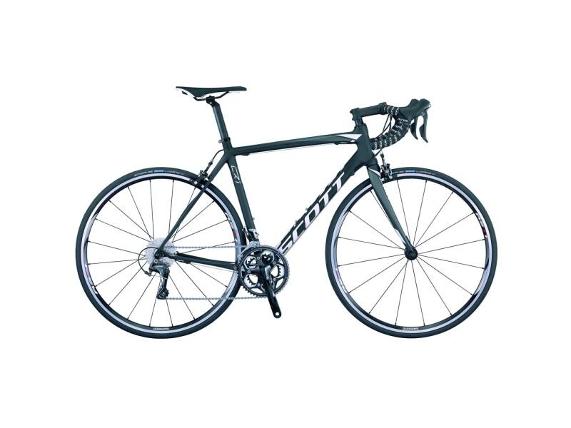Scott SCOTT CR1 10 Fahrrad
