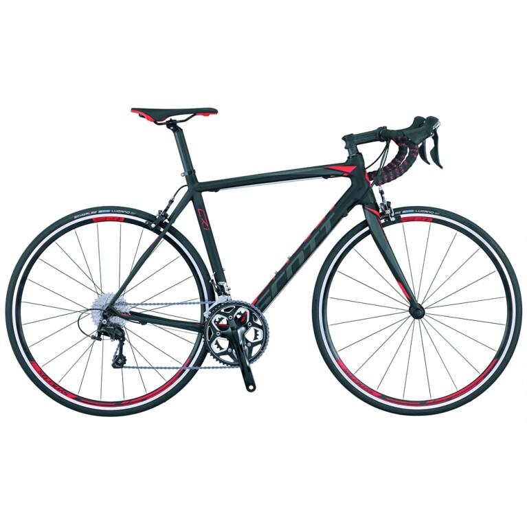 SCOTTSCOTT CR1 20 Fahrrad