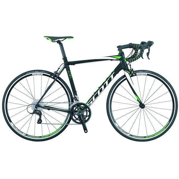 SCOTT - SCOTT CR1 30 Fahrrad