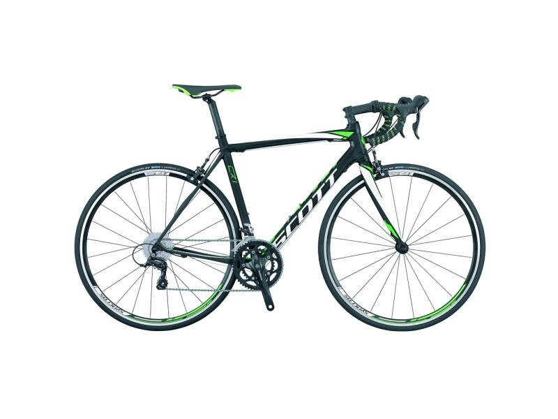 Scott SCOTT CR1 30 Fahrrad