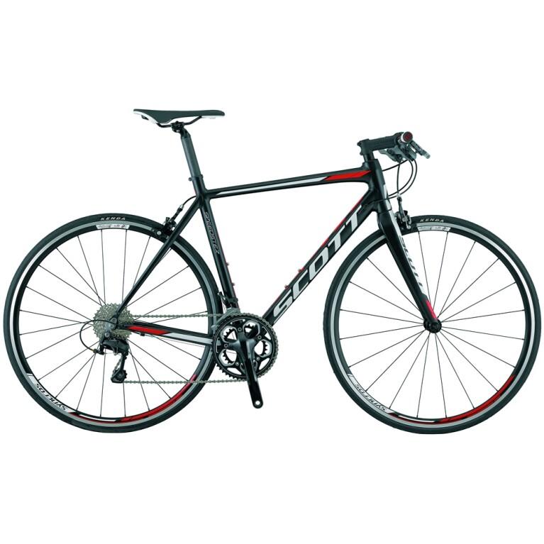 SCOTTSCOTT Speedster 20 FB Fahrrad