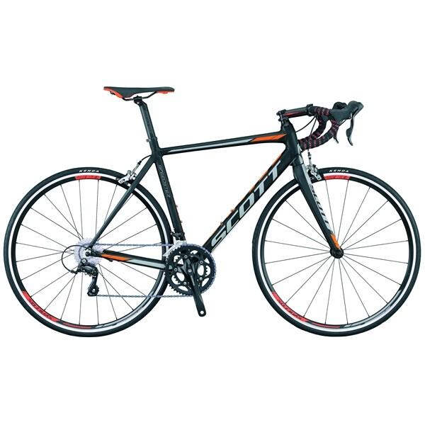SCOTT - SCOTT Speedster 40 Fahrrad