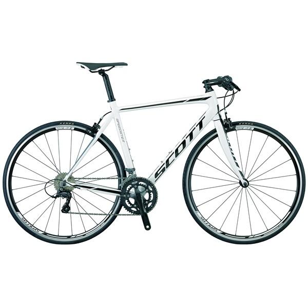 SCOTT - SCOTT Speedster 50 FB Fahrrad