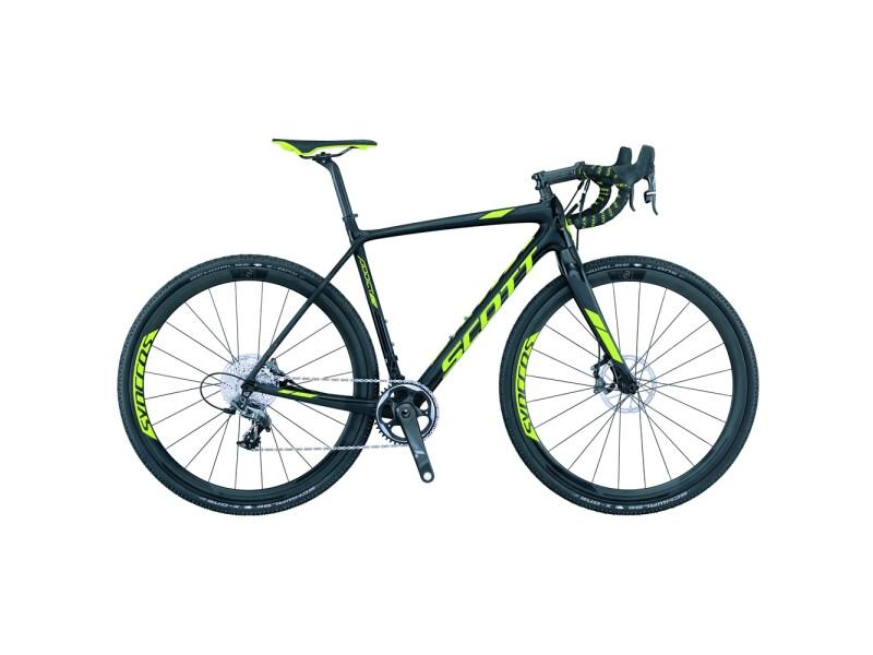 Scott SCOTT Addict CX 10 Disc Fahrrad