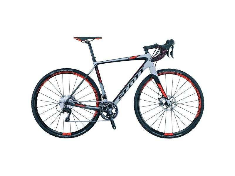 Scott SCOTT Addict CX 20 Disc Fahrrad