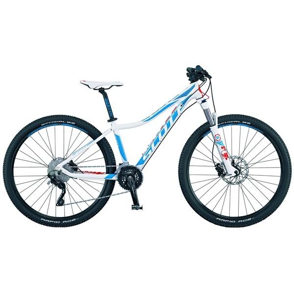 SCOTT - SCOTT Contessa Scale 700 Fahrrad