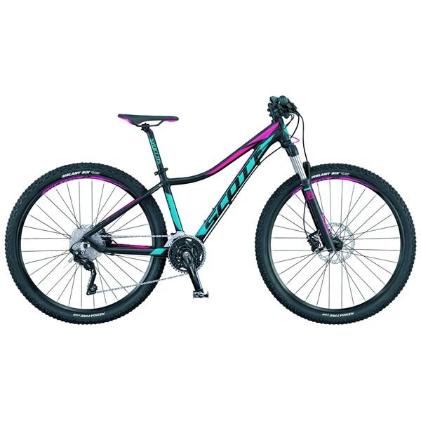 SCOTT - SCOTT Contessa Scale 710 Fahrrad