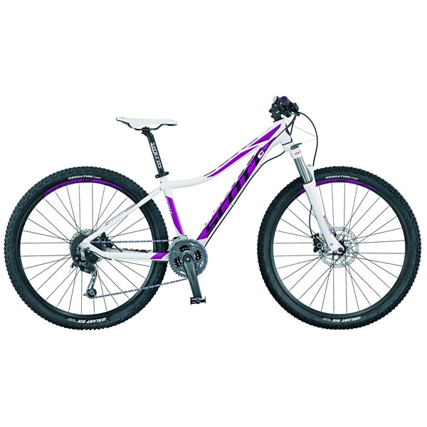 SCOTT - SCOTT Contessa Scale 930 Fahrrad