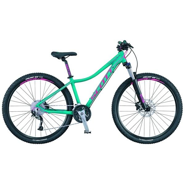 SCOTT - SCOTT Contessa 710 Fahrrad