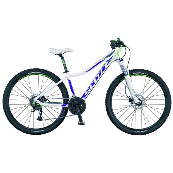 SCOTT - SCOTT Contessa 720 Fahrrad