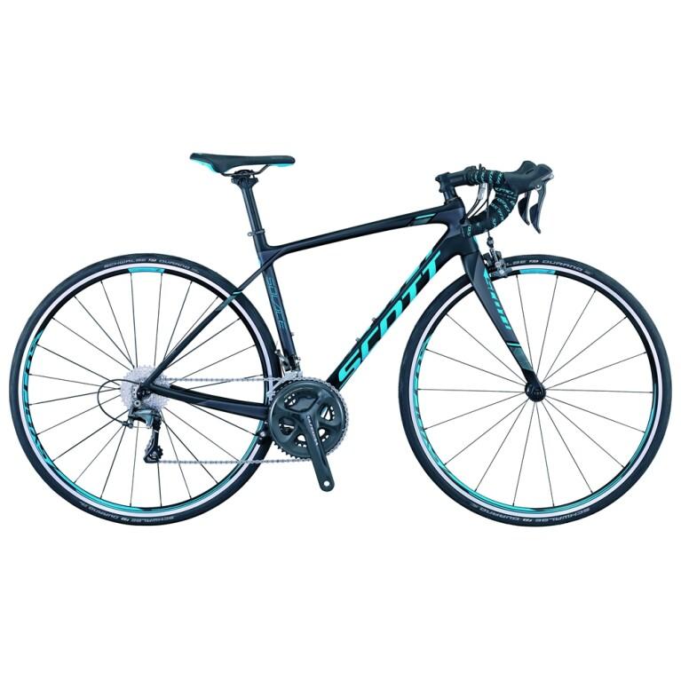 SCOTTSCOTT Contessa Solace 15 Fahrrad