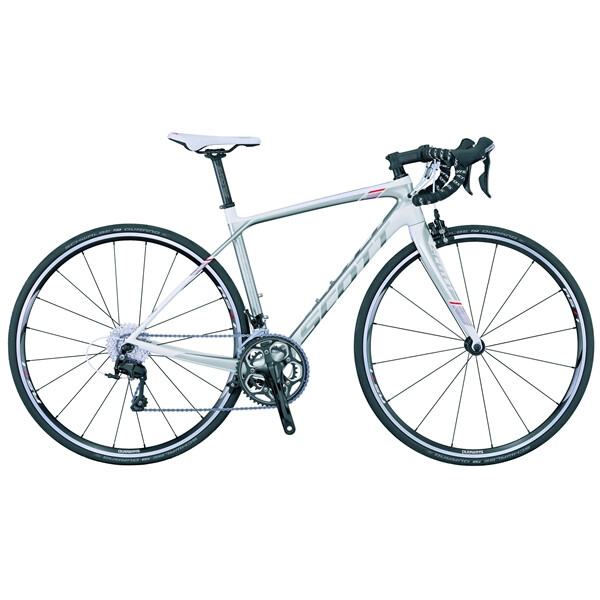 SCOTT - SCOTT Contessa Solace 25 Fahrrad