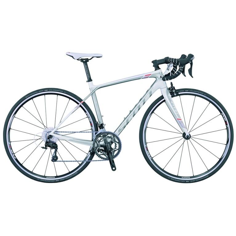 SCOTTSCOTT Contessa Solace 25 Fahrrad