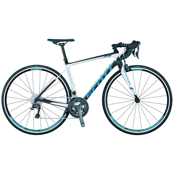 SCOTT - SCOTT Contessa Solace 35 Fahrrad