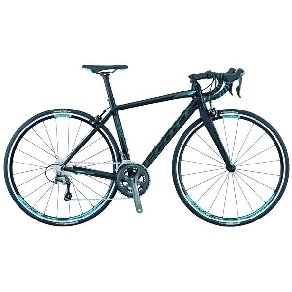 SCOTT - SCOTT Contessa Speedster 25 Fahrrad