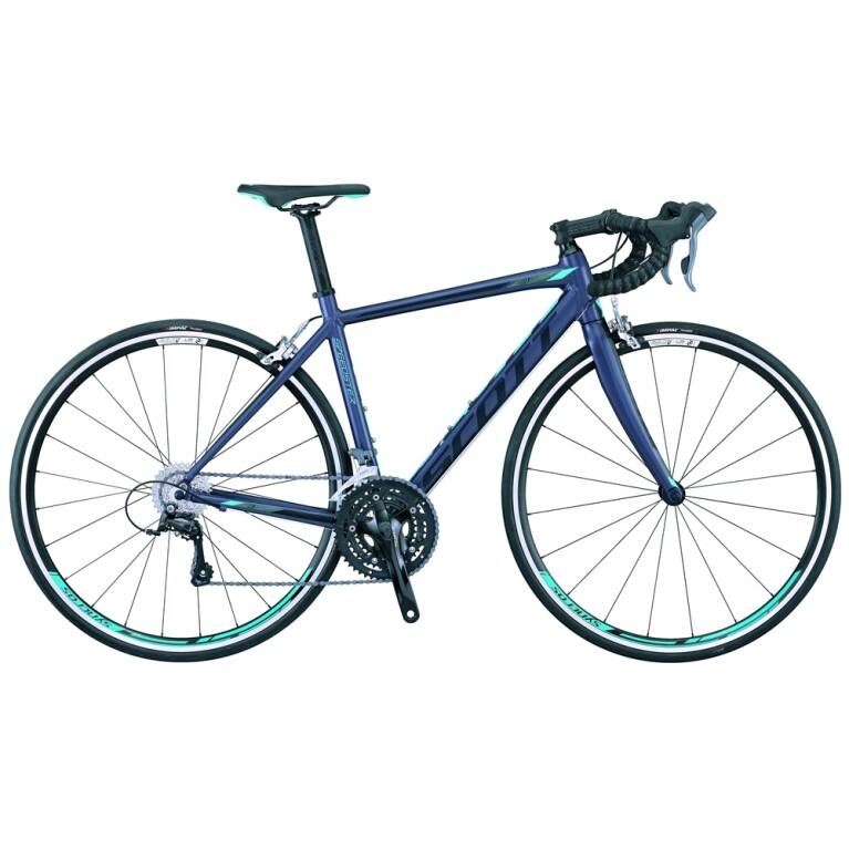 SCOTTSCOTT Contessa Speedster 45 Fahrrad