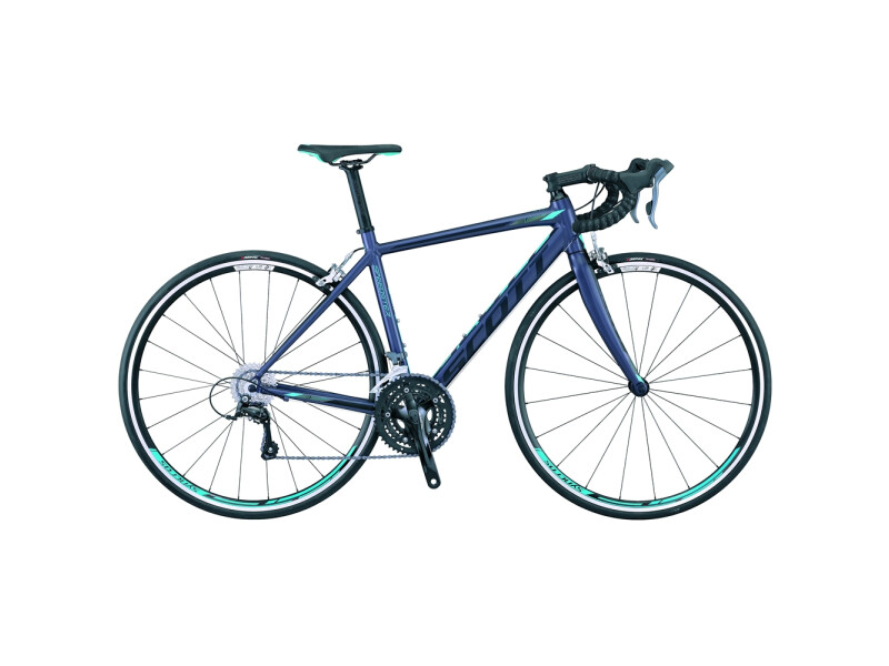 Scott SCOTT Contessa Speedster 45 Fahrrad