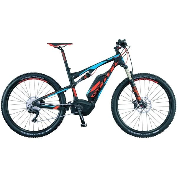 SCOTT - SCOTT E-Spark 710 Fahrrad