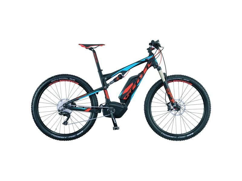 Scott SCOTT E-Spark 710 Fahrrad