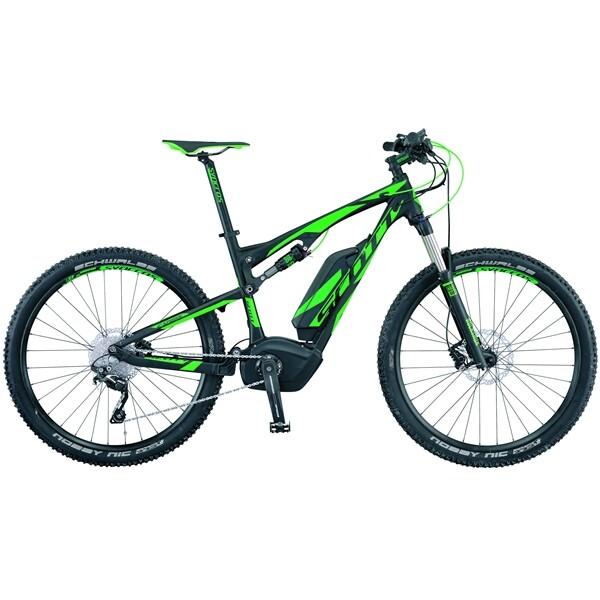 SCOTT - SCOTT E-Spark 720 Fahrrad