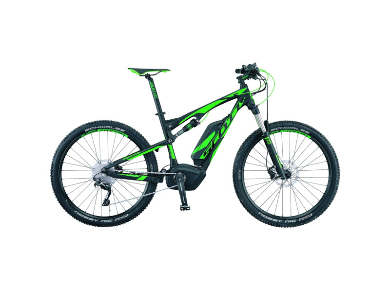 Scott SCOTT E-Spark 720 Fahrrad