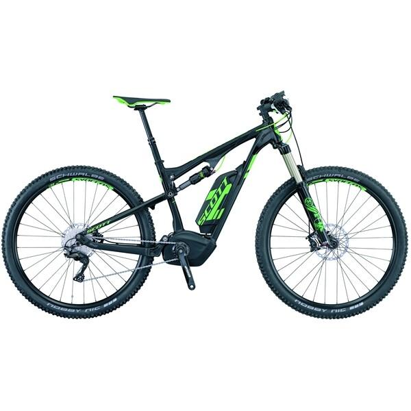 SCOTT - SCOTT E-Genius 910 Fahrrad