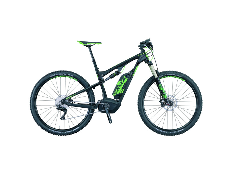 Scott SCOTT E-Genius 910 Fahrrad
