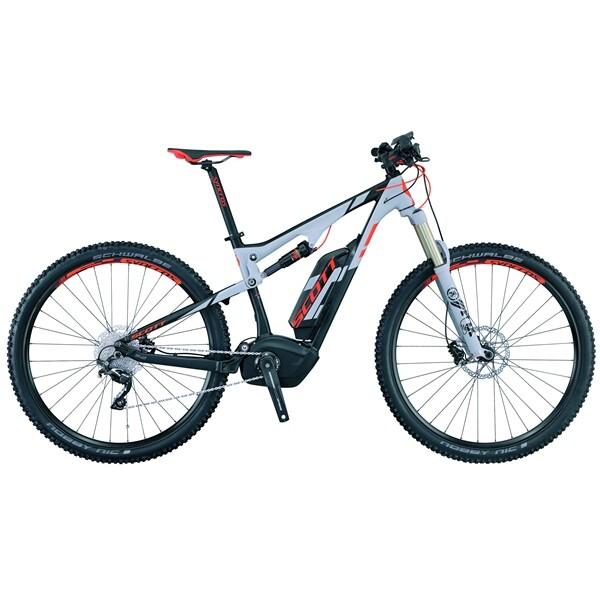 SCOTT - SCOTT E-Genius 920 Fahrrad