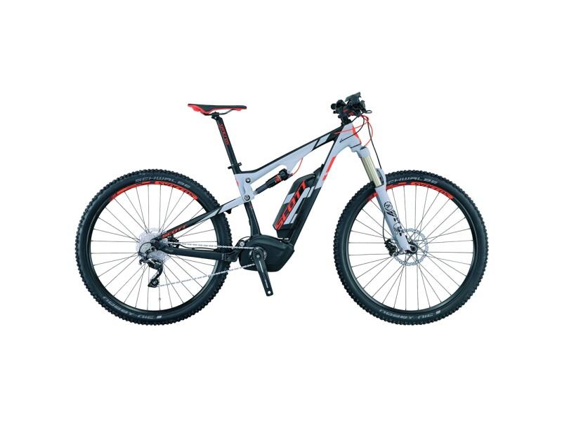 Scott SCOTT E-Genius 920 Fahrrad