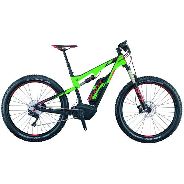 SCOTT - SCOTT E-Genius 710 Plus Fahrrad