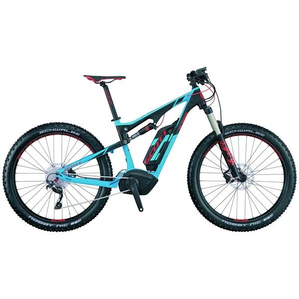 SCOTT - SCOTT E-Genius 720 Plus Fahrrad
