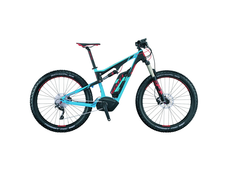 Scott SCOTT E-Genius 720 Plus Fahrrad