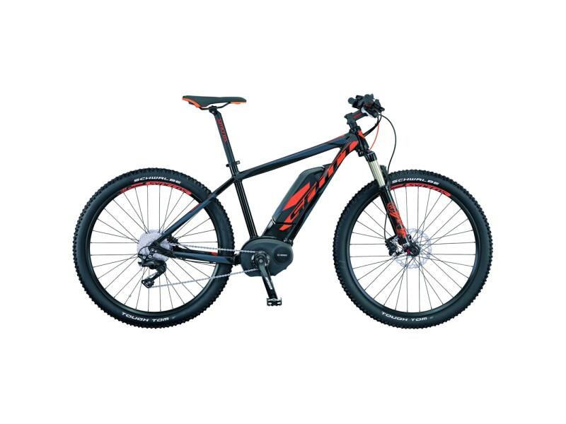 Scott SCOTT E-Aspect 710 Fahrrad