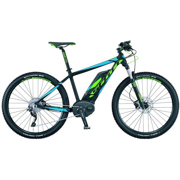 SCOTT - SCOTT E-Aspect 720 Fahrrad