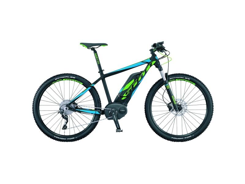 Scott SCOTT E-Aspect 720 Fahrrad
